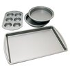 Le Chef 4 Piece Starter Baking Set
