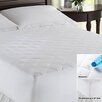 LCM Home Fashions Waterproof Mattress Pad