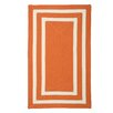 Panama Jack Home Pacific Tangerine Indoor/Outdoor Rug