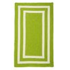 Panama Jack Home Pacific Green/White Lime Indoor/Outdoor Area Rug