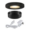 <strong>Slim Disk Xenon Straight Edged Kit</strong> by Jesco Lighting