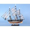 Handcrafted Model Ships USS Constitution Limited Model Ship