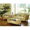 <strong>Sea Breeze 2 Piece Sofa Set</strong> by Ocean Design