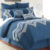 Colonial Textiles Kira Embellished 8 Piece Comforter Set