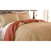 Colonial Textiles 3 Piece Coverlet Set I