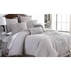 Colonial Textiles Marilyn 8 Piece Linen Comforter Set