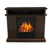 <strong>Stonegate</strong> Melrose Multi- Media Electric Fireplace