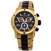 Marcel Drucker Men's Chronograph Watch