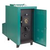 Fire Chief 140,000 BTU Outdoor Wood Coal Burning Forced Air Furnace