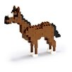 <strong>nanoblock</strong> Mini Horse Building Blocks