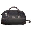 "Bric's Pronto 21"" Rolling Duffle"