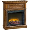 "Pleasant Hearth Hawthorne Compact 23"" Electric Fireplace"
