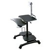 Aidata U.S.A Heavy Duty Mobile LCD/LED Workstation