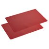 <strong>Cake Boss</strong> Countertop Accessories 2 Piece Set of Silicone Baking Mat