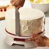 Cake Boss Plastic Cake Stand