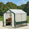 <strong>GrowIt Organic Growers 6' W x 8' D Greenhouse</strong> by ShelterLogic