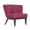 B&T Design Gela Sabine Fabric Lounge Chair