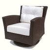 ElanaMar Designs Sonoma Swivel Chair with Cushions