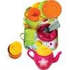 Gowi Toys Austria 16 Piece Tea Service Set