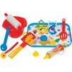 <strong>Gowi Toys Austria</strong> 17 Piece Baking Set