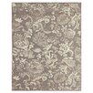 Feizy Rugs Saphir Zam Pewter/Gray Area Rug