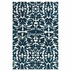 Feizy Rugs Carina Blue / Ivory Rug