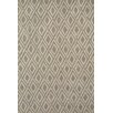 Feizy Rugs Portico Light Gray Area Rug