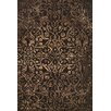 <strong>Mahsa Brown / Light Brown Rug</strong> by Feizy Rugs