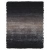 Feizy Rugs Indochine Black Area Rug