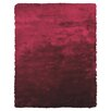 Feizy Rugs Indochine Cranberry Area Rug