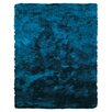Indochine Teal Rug