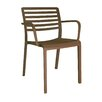 Resol Grupo Lama Arm Chair (Set of 2)