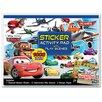 Artistic Sutdios Disney Pixar Sticker Activity Pad