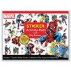 Artistic Studios Marvel Sticker Activity Pad