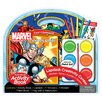 Artistic Sutdios Marvel Lapdesk with Jumbo Paints