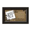 <strong>Son - There for You Framed Graphic Art</strong> by The James Lawrence Company