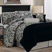 C.H.D Home Lancaster 7 Piece Comforter Set