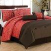 C.H.D Home Eastwood 7 Piece Comforter Set