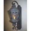 <strong>Laura Lee Designs</strong> Morocco Wall Lantern