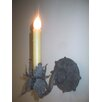 <strong>Laura Lee Designs</strong> Juliet Single Wall Sconce