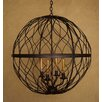 <strong>Laura Lee Designs</strong> Sphere Chandelier