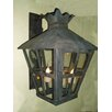 <strong>Laura Lee Designs</strong> Le Caleche Wall Lantern