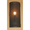 <strong>Laura Lee Designs</strong> Melrose Half Dome Wall Sconce
