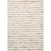Kalora Safi Simple Distress Area Rug