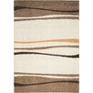 Kalora Sydney Golden Stripe Area Rug