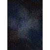<strong>Nuance Starburst Blue Rug</strong> by Kalora