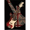 Kalora Ming Rock and Roll Rug