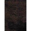 Kalora Shaggy Charcoal Solid Rug