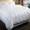 Blue Ridge Home Fashions 233 Thread Count White Down Comforter