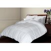 Blue Ridge Home Fashions 500 Thread Count Siberian White Down All Season Comforter